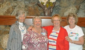 TRA Spring Fling Luncheon 9 April 2015 001
