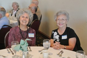 TRA Spring Fling Luncheon 9 April 2015 091