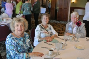 TRA Spring Fling Luncheon 9 April 2015 092