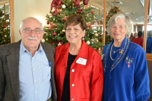 TRA Holiday Party - 4 December 2015 092