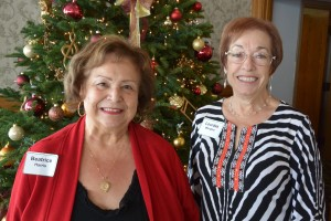 TRA Holiday Party - 4 December 2015 107