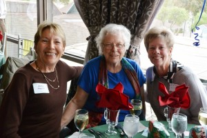 TRA Holiday Party - 4 December 2015 127