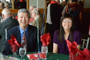 TRA Holiday Party - 4 December 2015 146