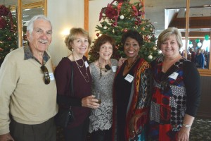 TRA Holiday Party - 4 December 2015 153