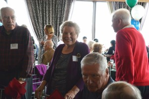 TRA Holiday Party - 4 December 2015 154