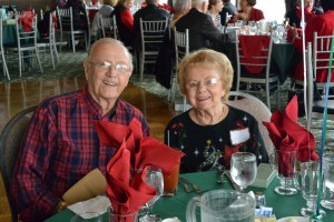 TRA Holiday Party - 4 December 2015 158