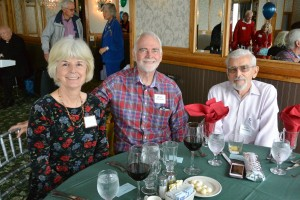 TRA Holiday Party - 4 December 2015 162