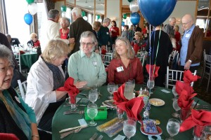 TRA Holiday Party - 4 December 2015 171