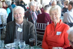 TRA Holiday Party - 4 December 2015 205