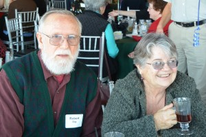 TRA Holiday Party - 4 December 2015 219