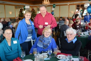 TRA Holiday Party - 4 December 2015 224