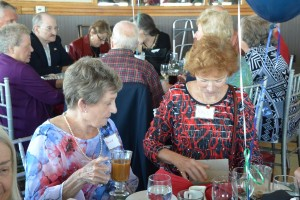 TRA Holiday Party - 4 December 2015 230