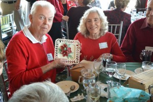 TRA Holiday Party - 4 December 2015 234