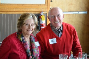 TRA Holiday Party - 4 December 2015 242