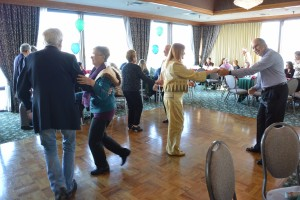 TRA Holiday Party - 4 December 2015 258