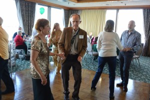 TRA Holiday Party - 4 December 2015 260