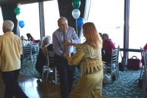 TRA Holiday Party - 4 December 2015 264