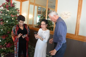 TRA Holiday Party - 4 December 2015 270