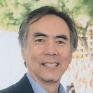 Reggie Jue